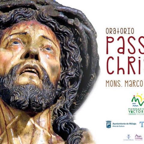 Oratorio 'Passio Christi'